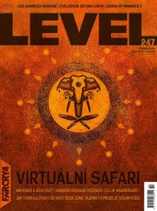 LEVEL 247